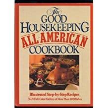 good housekeeping all american cookbook