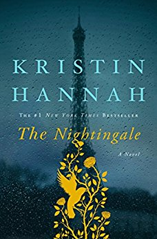 Book Review :The Nightingale by Kristin Hannah