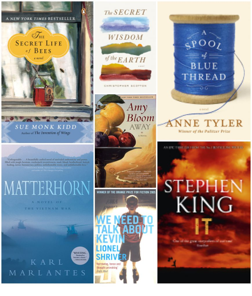 Readers Choice 21 Insanely Good Books