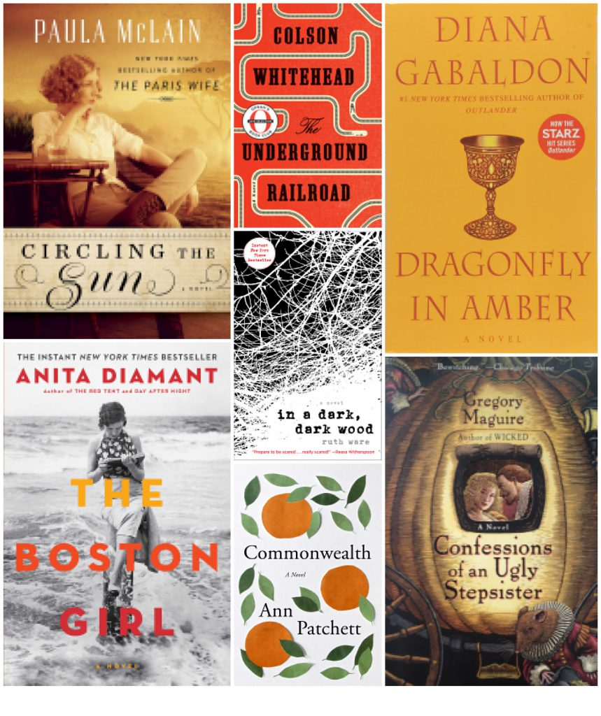 Reader's Choice! 21 Insanely Good Books