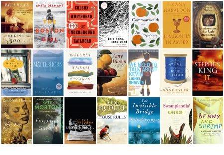 Readers Choice Books
