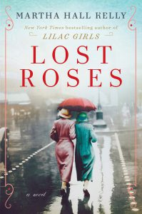 Cover of The Lost Roses