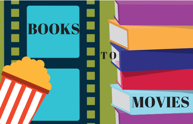 Books to Movies for Book Clubs.
