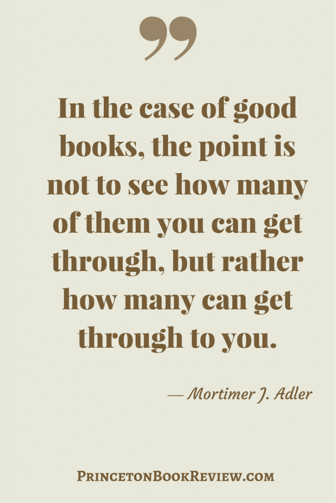 Quotes For The Book Lover