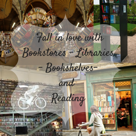 Bookstores & Libraries
