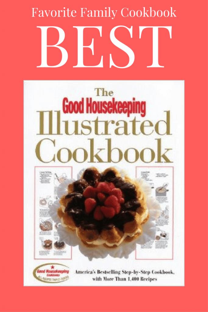 Favorite Family Cookbook