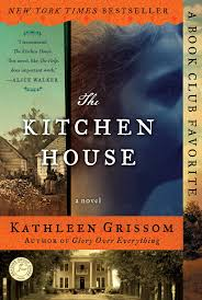 the-kitchen-house-by-kathleen-grissom