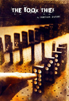 Historical Fiction: The Book Thief by Narcus Zusak