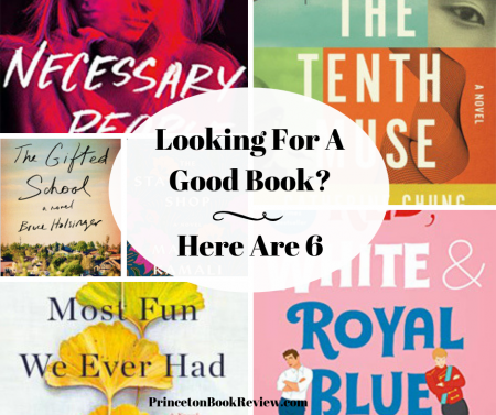 The Book Bistro | Feeding Your Book Club's Mind & Body