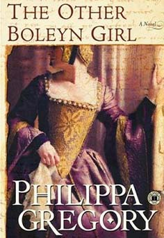 Historical Fiction: The Other Boleyn by Philippa Gregory