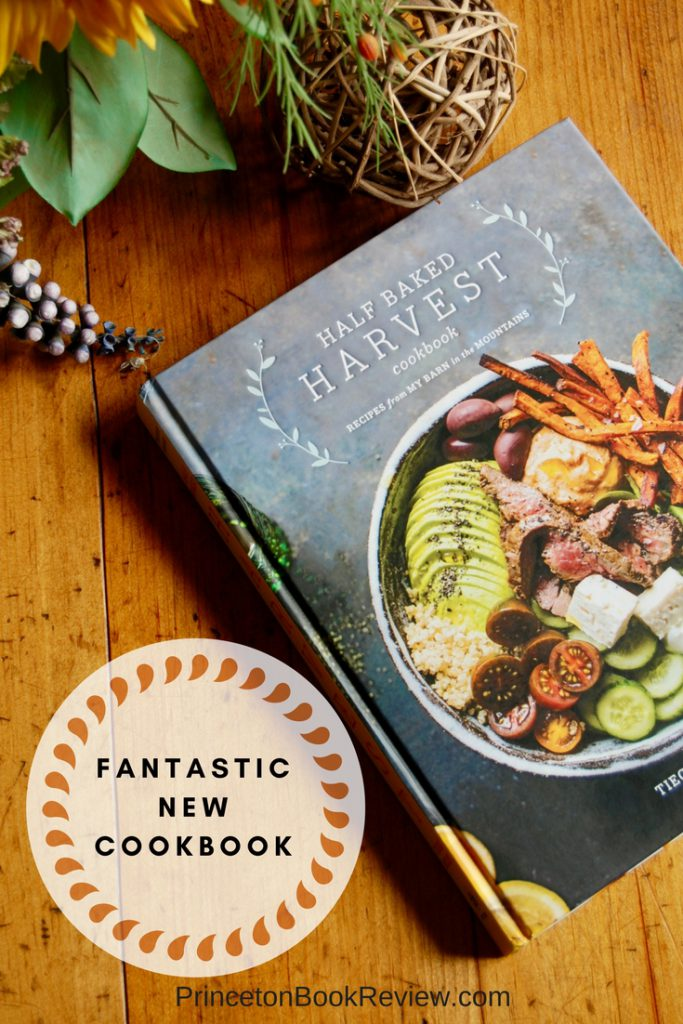 Cookbook Half Baked Harvest