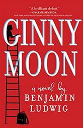 Book Review : Ginny Moon by Benjamin Lidwig