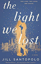 Book Review - The Light We Lost by Jill Santolplo
