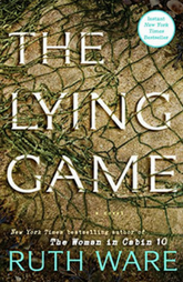 Book Review: The Lying Game by Ruth Ware