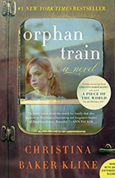 Book Review: Orphan Train ByChristina Baker Kline