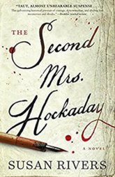 Book Review: The Second Mrs Hockaday by Susan Rivers