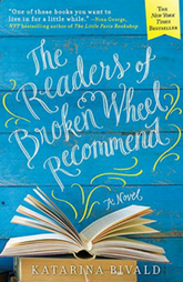 Book Review: Readers of Broken Wheel Recommend