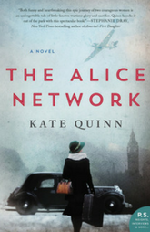 Book Review : The Alice Network by Kate Quinn
