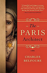 Book Review: The Paris Architect by George Belfoure