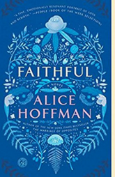 Book Review -Faithful by Alice Hoffman