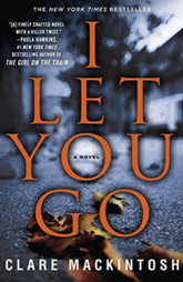 Book review - I Let You Go by Clare Mackintosh