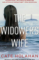 Book Review:The Widower's Wife by Cate Holahan