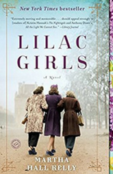 Book review - The Lilac Girls by Martha Hall Kelly