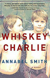 Book Review: Whiskey & Charlie by Anabel Smith
