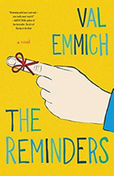 Book Review: The Reminder by Val Emmich