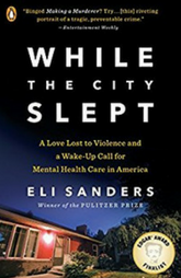 Book review - While The City Slept by Eli Sanders