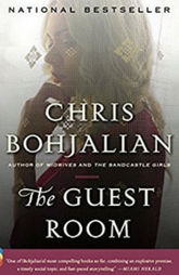 Book review - The Guest Room by Chris Bohjalian