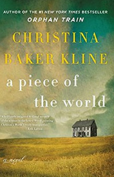 Book review - A Piece of the World by Christina Baker Kline