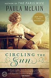 Book review - Cirling the Sun by Paila McLain
