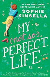 Book review - My Perfect Life by Sophie Kinsella