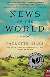 Book review - News of the World by Paulette Jiles