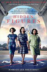 Book Review : Hidden Figures by Margot Lee ShetterlyMa