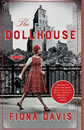 Book Review: The Dollhouse by Fiona Davis