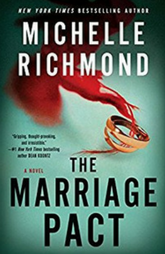 Book Review: The Marriage Pact by Michelle Richmond