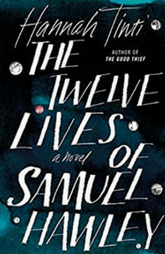 Book Review: The Twelve Lives of Samuel Hawley
