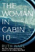 Book Review -The Woman In Cabin 10 by Ruth Ware