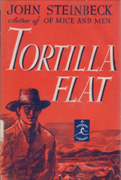 an analysis of the classic novel tortilla flat by john stienbeck Use our free chapter-by-chapter summary and analysis of tortilla flat it helps  middle and high school students understand john steinbeck's literary  masterpiece.