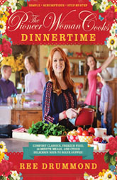 Dinnertime by Ree Drummond