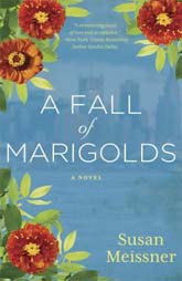 The Fall of Marigolds By Susan Meissner