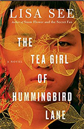 Discussion Questions - The Tea Girl of Hummingbird Lane by Lisa See