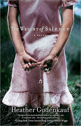 Book Club Discussion Questions-The Weight of Silence By Heather Gudenkauf