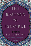 Reader's Favorite- The Bastard of Istanbul by Elif Shafak