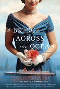 Book Review - A Bridge Across the Ocean by Susan Meissner