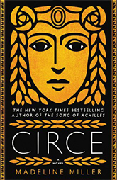 Discussion Questions - Circe by Madeline Miller