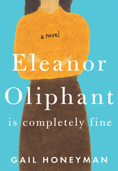 Eleanor oliphant book club discussion questions