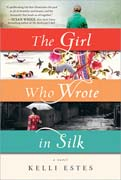 Reader's Choice-The Girl Who Wrote In Silk By Kelli Estes